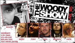 Woodyshow
