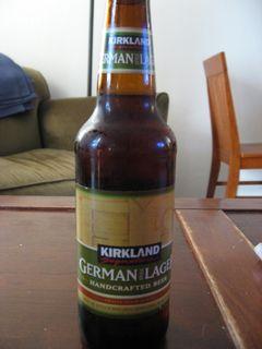 Kirklandbeer