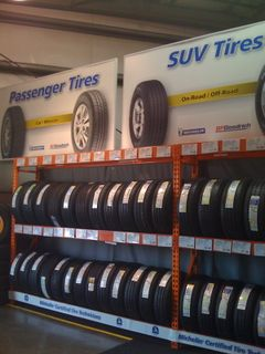 Costco.tires