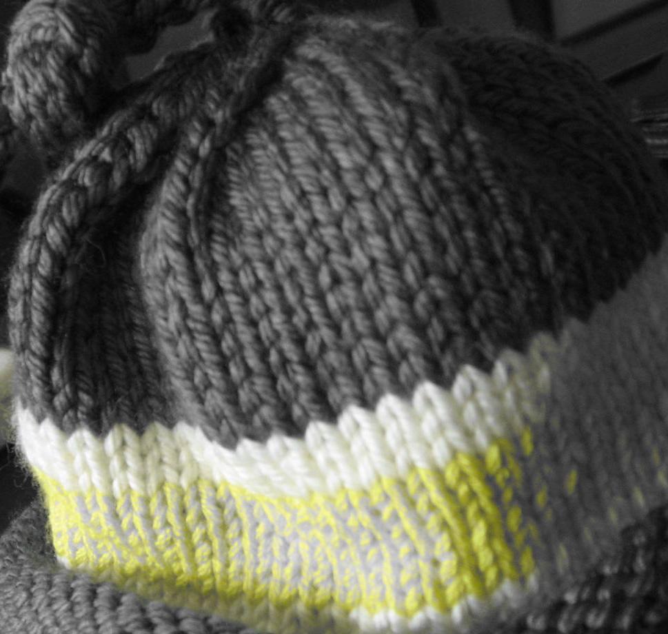 B&g hat