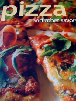 PizzaBook